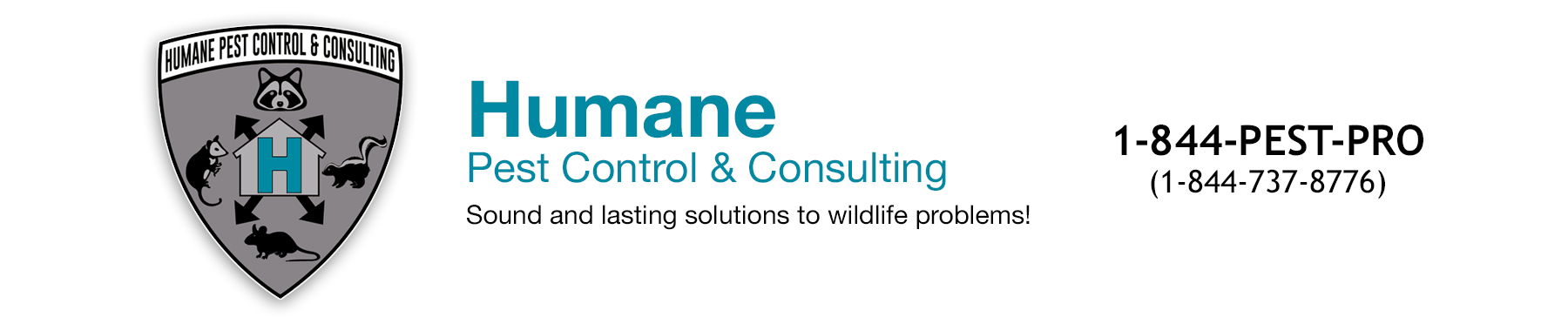 Humane Pest Control & Consulting